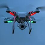 İnsansız hava robotu Drone !
