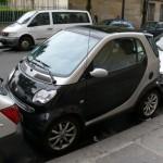 Araba nasıl park edilir ?