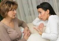 Kadın neden sürekli şikayet eder ?