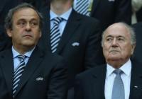 Blatter, Platini'ye Fifa'dan Ceza