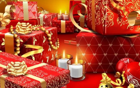 Sevgilime Yeni Yıl Hediyesi Ne Alayım ?