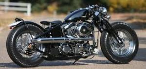 choppermotor