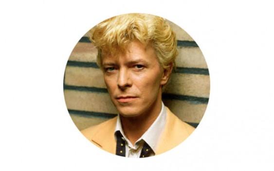 David Bowie- Lets Dance Günün Şarkısı 11.01.2016