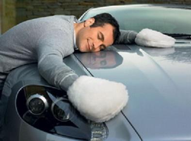 Erkeklerde Araba Tutkusu