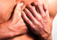 Erkekte Genç Yaşta Kalp Krizi Riski