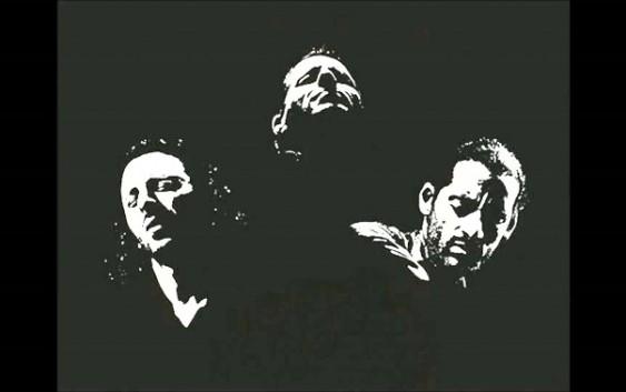 15.01.2016 Günün Müziği; Le Trio Joubran – Masar