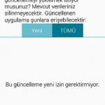 Telefona Google play store kurma