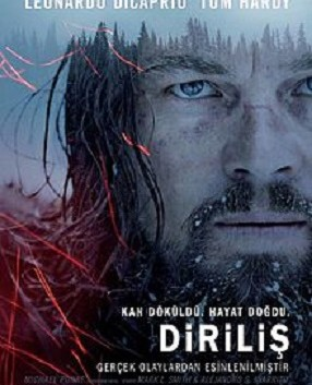 The Revenant Diriliş Filmi