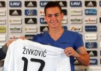 Andrija Zivkovic Fenerbahçe