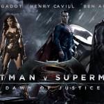 Batman v Superman Adaletin Şafağı Müzikleri