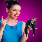 Evde, Erkeklerin Nefret ettiği 7 Kadın davranışı