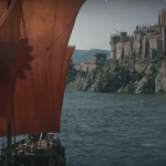 Game of Thrones 6 Sezon 1 Bölüm fragman