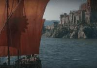 Game of Thrones 6 Sezon 1 Bölüm fragman