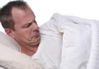 Erkekler neden sabah ereksiyonu olur?