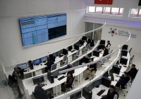 Siber saldırılara karşı savunma merkezi