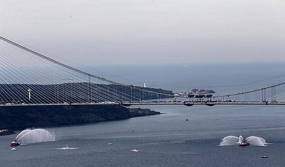 YSS Köprüsü