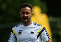 Vitor Pereira Fenerbahçe'den gidiyor mu ?