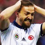 Caner Erkin Fenerbahçe'den Ayrılıyor..