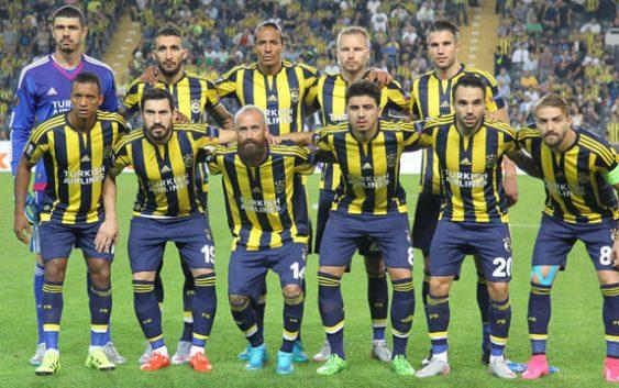 Fenerbahçe'de sözleşmesi biten futbolcuların maliyeti