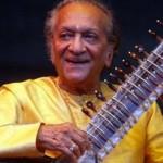 Sitar ustası Pandit Ravi Shankar