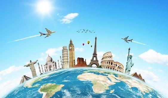 Türkiye'den yurt dışına çıkan turist sayısı