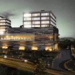Axis İstanbul AVM Eyüp