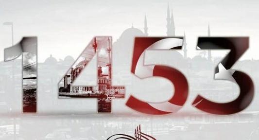 İstanbul'un fethinin kaçıncı yılı?