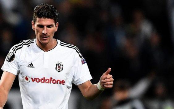 Mario Gomez den Transfer Cevabı !