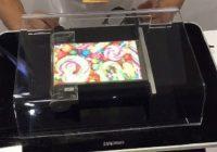 oLED ekranlı katlanabilir Samsung Cep telefonu