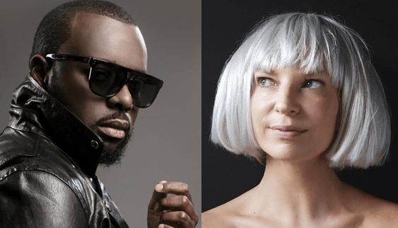Sia Feat Maître Gims – Je te Pardonne Günün Şarkısı