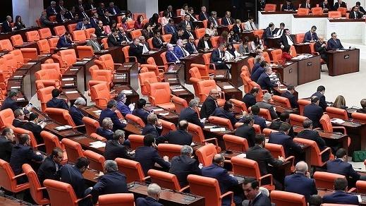 Milletvekillerinin dokunulmazlığı kaldırıldı mı?