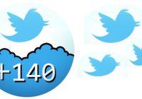 Twitter 140 Karakter Sorununa Çözüm Getiriyor