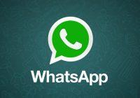 Whatsapp Bilgisayarda Kullanılabiliyor Mu