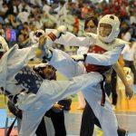 Yıldızlar Taekwondo şampiyonası 2016