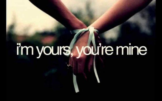 You are Mine Günün Şarkısı