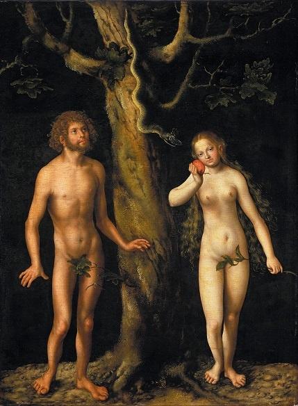 Adem ile Havva Tasfir'i