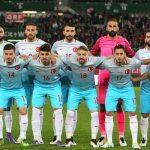 Türkiye Euro 2016'dan elendi