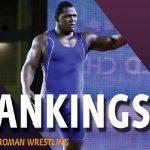 2016 UWW En iyi güreşçiler listesi