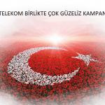 Türk Telekom Kampanyası : 1 hafta ücretsiz görüşme ve bedava internet
