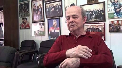 Berlin panteri Turgay Şeren hayatını kaybetti