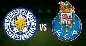 Leicester Citi - Porto