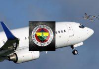 Fenerbahçe Futbol Takımının Uçağı Düşüyordu