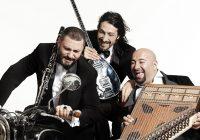 Taksim Trio dan yeni bir albüm ve konser turnesi
