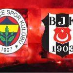 Fenerbahçe Beşiktaş Maçı 2016 Hakemi