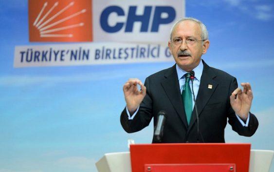Kemal Kılıçdaroğlu ne söyledi?