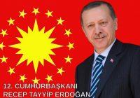 Recep Tayyip Erdoğan ne söyledi ?