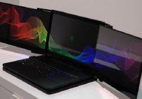 3 Ekranlı Laptop mu ?