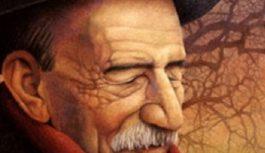 Bugün Filozof Aşık Veysel'in Toprağına Kavuştuğu Gün